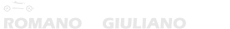 Logo Carrozzeria Romano e Giuliano 2001