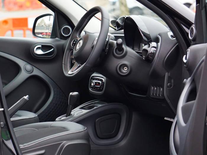 Igiene, Pulizia E Sanificazione Dell'auto